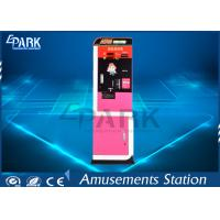 Quality Coin Token Changer Amusement Game Machines Automatic With ICT Bill Acceptor for sale