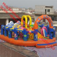 inflatable bouncer/Inflatable Amusement equipment/Inflatable Playground Manufactures