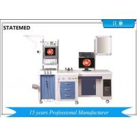 Hospital Surgical ENT Examination Unit , Blue Ear Nose And Throat Equipment Manufactures