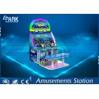 Amusement Fishing Arcade Machine With 42 Inch HD Screen D85 * W103 * H223 Manufactures
