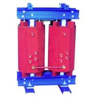 China single-Phase Dry type Electrical Power Distribution Transformers on sale