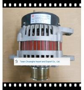 Alternator 4930794 Cummins diesel engine parts(OEM) L8.9L 6LTAA Manufactures