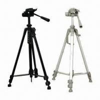 Tripods with 1400mm Maximum Height and 3kg Maximum Loading Capacity Manufactures
