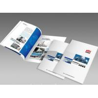 Ultra Flat Corporate Company Brochure For Promotion Cost Effective Manufactures
