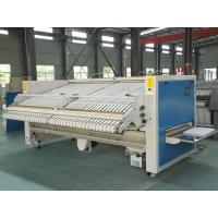 Quality Automatic Folding Machine Hotel Laundry Equipments Max. 3000 x 3000 mm Folding Range for sale