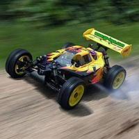 RC Off-road Gas Power Buggy Manufactures