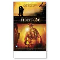 Fireproof Movie Poster 10 pack Manufactures