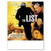 The List  -10 pack Manufactures