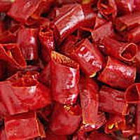 Dry chilli(cut) Manufactures