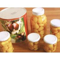 Canned chestnut Manufactures