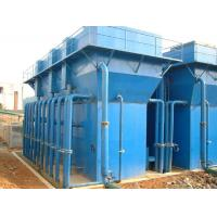 Compact unit water purification equipment Manufactures