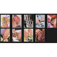 Nail Art Poster-2 Manufactures