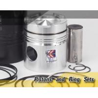 KMP Brand  PISTONS AND RING SETS Manufactures