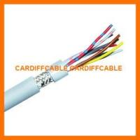 High Flexible Control Cable shielded Data Cable High Flexible Shielded Data Cable Manufactures