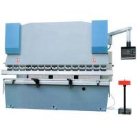 Press Brakes-Hydraulic Product PTWC67Y Manufactures