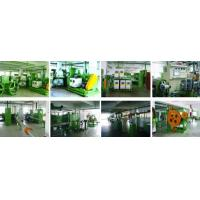 Rubber continuous vulcanization extrusion machine Manufactures