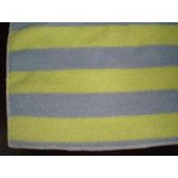 Double color terry cloth Manufactures