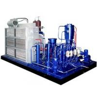 China CNG compressor Z-type series natural gas compressor on sale