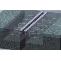 China RBZP Finger Expansion Joint on sale
