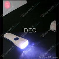 time projection flashlight - FLASHLIGHT - Product Catalog - Coming Electrical Industry Co Ltd Manufactures