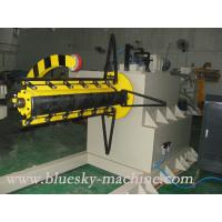 Air Feeder decoiler-single head decoiler Manufactures