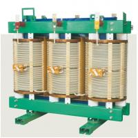 China SG10 Type H-class Insulation Dry-type Transformer on sale