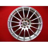 Wheels-SP001(17inch) Manufactures