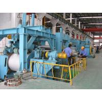 cut to length line stainless coil uncoiling-levelling-cut to length-stacking line Manufactures