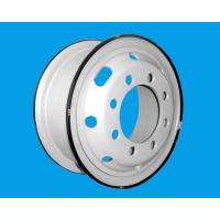 Cal wheelSteel Ring Manufactures