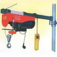 Lifting Tools PASeriesElectricBlock Manufactures