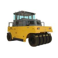 Road Building Machinery XP260、XP300 Pneumatic roller Manufactures