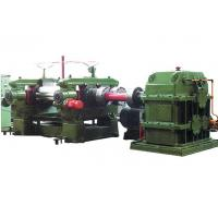 double axes open mill Manufactures