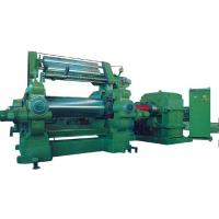 double axes open mill( include turn over device) Manufactures