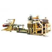 rubber cord and sheet multi blade slitting machine 1 Manufactures