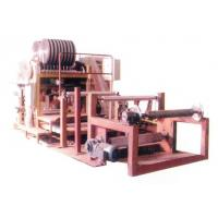 rubber cord and sheet multi blade slitting machine 2 Manufactures