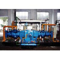 China Natural Gas Whole-set Equipments D85-type Natural Gas Compressor on sale