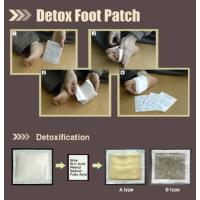 China Detox Foot Patch (OEM) on sale