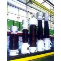 Buy cheap Instrumnt Transformer ODFPS-250MVA500KV Single-phase No-load tap changer Autotransformer from wholesalers