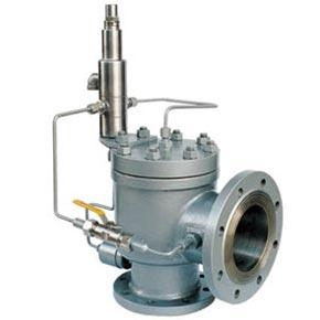 Quality Pilot operated safety valve for sale