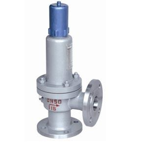 Quality Closed spring loaded low lift type safety valve for sale