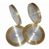 Glass Grinding Wheel Manufactures