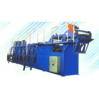 XPG-800 Pubber coling Technological Process Manufactures