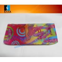 Printing sticker Dance 3D Lenticular Bags Manufactures