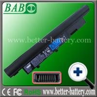 Laptop Batteries ACER 3810T 9 cell Manufactures