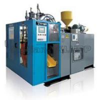 PC Machines Plastic Blow Molding Machine Manufactures