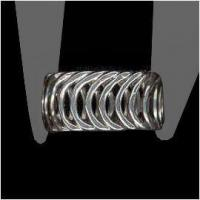 Rings SilverSwirls Model :R-0044 Manufactures