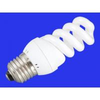 China Mini spiral compact fluorescent lamp on sale