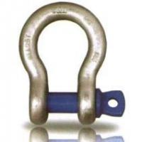 Us Type High Tensile Forged Shackle G209 Manufactures