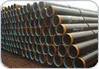 API & ERW Pipes ERW Steel Pipe Manufactures