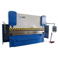 Hydraulic Press Brakes HPB-series Manufactures